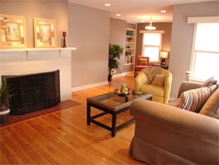 PropertyMove Home Staging